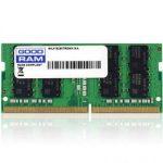 GOODRAM SODIMM DDR4 8GB PC4-19200 (2400MHz) CL17 1024×8