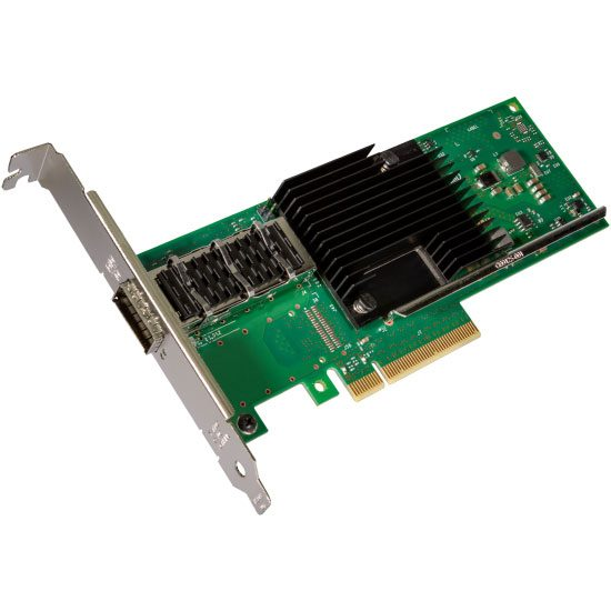 Intel Ethernet Converged Network Adapter XL710-QDA1, retail bulk