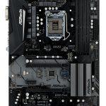 ASROCK Main Board Desktop B360 (S1151, 4xDDR4,2xPCIe x16,2xPCI Ex1, 6 SATA3 ,1x Ultra M.2, M.2 socket, GLAN,VGA,DVI,HDMI,USB 3.1 ) mATX retail