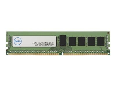 Dell 16 GB Certified Replacement Memory Module for Select Dell Systems – 2Rx4 RDIMM 1866MHz SV