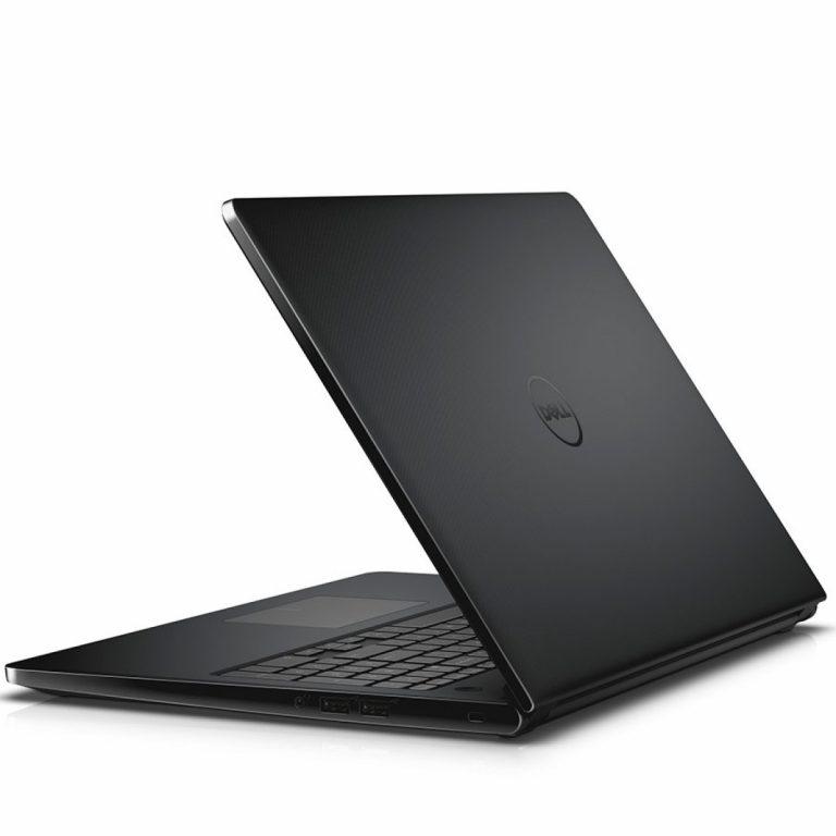 Dell Inspiron 3552, 15.6-inch HD (1366×768), Intel Celeron N3060, 4GB (1x4GB) DDR3L 1600Mhz, 500GB SATA (5400RPM), DVD+/-RW, Intel HD Graphics, WiFi 802.11bgn, Bluetooth 4.0, BG non-Backlit Keyb, 4-cell 40WHr, Win 10 Home, Black, 2Yr CIS