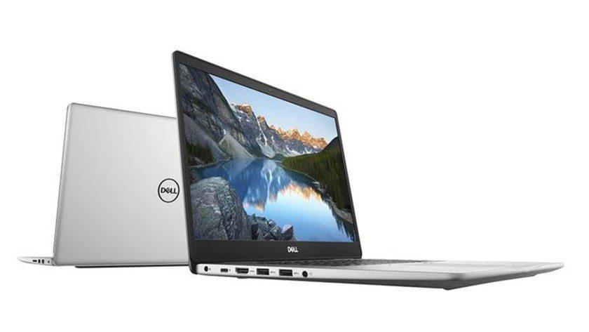 Dell Inspiron 7570 Series, 15.6″ (1920×1080), Core i7-8550U, 8GB (1x8GB) DDR4 2400MHz, 256GB SSD + 1TB SATA (5400rpm)
