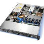INTEL Вътрешен Slimline for Intel Server Chassis SR1350, Intel Server Chassis SR1400, Intel Server Chassis SR2400, Intel Server Chassis SC5300