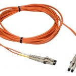 Dell 10m Optical FC Cable LC-LC Kit