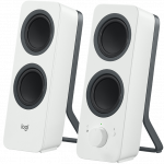 LOGITECH Audio System 2.1 Z207 with Bluetooth – EMEA – OFF WHITE