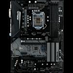 ASROCK Main Board Desktop B360 (S1151, 2xDDR4,1xPCIe x16,2xPCI Ex1, 6 SATA3 ,1x Ultra M.2, GLAN,VGA,DVI,HDMI,USB 3.1 ) mATX retail