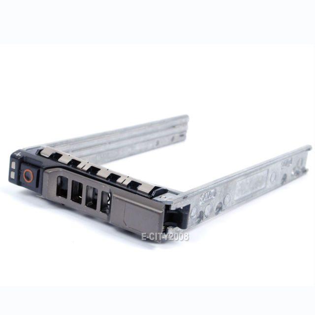 2.5″ SAS/SATA Tray Caddy For Dell PowerEdge R/T Server Series