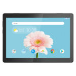 Lenovo Tab M10 4G WiFi GPS BT4.2, Qualcomm 2.0GHz QuadCore, 10.1″ IPS 1280×800, 2GB DDR3, 32GB flash, 5MP cam + 2MP front, Nano SIM, MicroSD up to 256GB, USB-C, dedicated docking/charging port, Android 9 Pie, Dolby Atmos, Slate Black