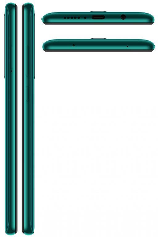 Smartphone Xiaomi Redmi Note 8 Pro  6/128GB Dual SIM 6.53″ Green