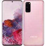 Smartphone Samsung SM-G980F GALAXY S20 128GB Dual SIM, Pink