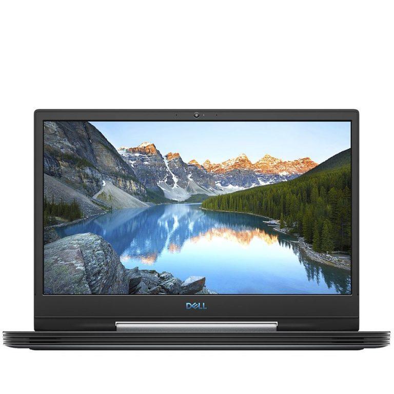 Dell G5 15 – 5590, i7-9750H (12MB, to 4.5GHz, 6 core), 15.6″ (1920×1080) 300nits 144Hz IPS AG, 16GB (2x8GB) DDR4 2666MHz, 512GB M.2 PCIe NVMe SSD, GeForce RTX 2070 8GB GDDR6 Max-Q, 802.11ac 2×2 WiFi and BT, Backlit Kbd, Ubuntu Linux 18.04, 3Y CIS