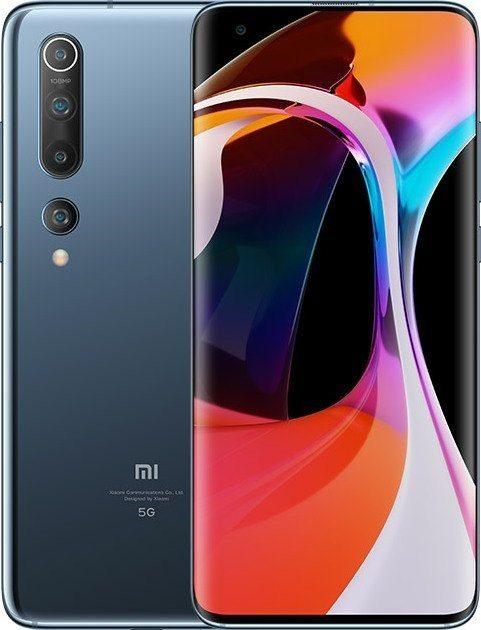 Smartphone Xiaomi Mi 10 5G 8+256 Twilight Grey (EEA)